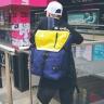 Balo nam nữ thời trang Laza bl448 - chính hãng phân phối