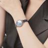 Đồng hồ julius Hàn Quốc JA - 1192C dây thép