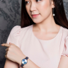 Đồng hồ nữ Julius Hàn Quốc JA-1163E mặt chuyển sắc