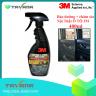 Chai xịt chăm sóc và bảo dưỡng nội thất ô tô 3M 39040LT