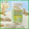 Viên uống canxi vitamin D3, ngừa loãng xương, nhức xương - Calcium SoftGel - MediBeauty - Robinson Pharma USA