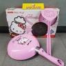 Chảo Maxim 20 cm Hello Kitty Pink 13080