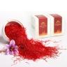 2 gram Saffron KingDom - Nhụy Hoa Nghệ Tây Iran loại Negin thượng hạng (2 hộp 1 gram)