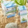 Viên uống đẹp da, dưỡng ẩm, chống lão hoá, mờ sẹo - aloe vera sữa ong chúa - Medibeauty - Robinson Pharma Usa