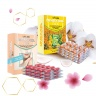 Bộ viên uống bổ sung Vitamin E, giảm thâm nám Omexxel E400 và Skin 60 viên - xuất xứ Mỹ