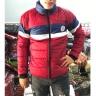 Áo phao giữ ấm mùa đông cao cấp dokafashion màu đen, màu xanh đen, màu kem BLACK -PNS01