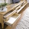 Tủ trưng bày NB-Natural gỗ tự nhiên