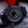 Đồng hồ nam Julius Hàn Quốc JAH-111 dây da