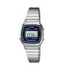 Đồng hồ Casio nữ dây thép LA670WA-2DF
