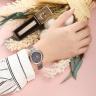 Đồng hồ nữ Julius Hàn Quốc JA-1216C dây thép