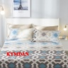 Drap Kymdan Lavish 160 x 200 cm (drap bọc + áo gối nằm) HENRICK