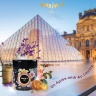 Trà đen ướp tinh dầu Cam, Vani, Lavender và cánh hoa hồng Maxim's De Paris 30gr