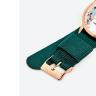 Đồng hồ thời trang unisex Erik von Sant 003.002.C