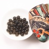 Combo 10 viên đá thạch anh khói 12mm - Ngọc Quý Gemstones