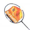 Combo 1 vợt cầu lông không dây Sunbatta SMART 5001III xanh đen sơn nhám và 1 ống cầu lông thi đấu Sunbatta SU-30