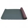 Thảm tập yoga Pro-Care định tuyến TPE 2 lớp 6mm (Tặng kèm túi đựng thảm Sportslink)