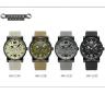 Đồng hồ nam Julius Hàn Quốc chính hãng JAH-115D Đen