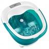 Bồn ngâm chân làm nóng nước massage con lăn tự động HoMedics FB-650