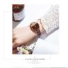 Đồng hồ nữ dây kim loại chính hãng Julius Hàn Quốc JA-1237D