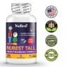 Thực phẩm bảo vệ sức khoẻ hỗ trợ tăng chiều cao của Mỹ NuBest Tall - hộp 60 viên