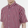 Áo sơ mi nam tay ngắn The Shirts Studio Hàn Quốc 12F2326RE