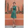 Đầm liền màu xanh lá HeraDG - SDP18046