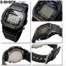 Đồng hồ nam nữ Casio Nhật Bản DW-5600E-1VDF, phân phối chính hãng bởi Casio LongTime tại Việt Nam New