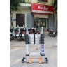 Thang nhôm xếp đôi 9x2 bậc Ameca AMI-P560N 2.8m tải trọng 150kg