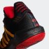 Giày bóng rổ chính hãng Adidas Dame 6 Forbidden City FW5445