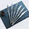 Bộ 6 dao ăn inox DandiHome 2020 cao cấp, sang trọng, tinh tế