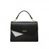 Túi xách tay nắp cách điệu SUNDAY SDHB 060120 - Màu đen