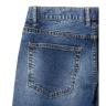 Quần jeans nam The Cosmo HARRY SLIM FIT JEANS màu xanh dương TC1024005MB
