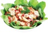 Salad Cải Bó Xôi