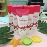 Sữa rửa mặt Collagen Pure Mind Collagen So Fresh Cleansing Foam 100ml