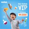 Khoá học công nghệ cho bé - Gói KID-LAB VIP 3 tháng