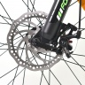 Xe đạp địa hình thể thao Fornix FT24 - Bảo hành 12 tháng