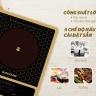 Bếp hồng ngoại cơ Sunhouse SHD6010