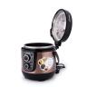 Nồi áp suất điện đa năng Sunhouse SHD1659 cafe+lòng nồi