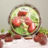 Combo táo đỏ tân cương 250g + hạt dẻ cười mỹ 500g