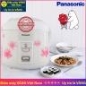 Nồi cơm điện Panasonic SR-MVP187HRA 1.8 lít