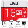 Combo 2 thẻ nhớ 16G C10 JVJ Micro SDHC Pro  - Chuyên dụng camera tốc độ cao