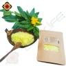 Muối tắm tinh dầu ngọc lan ECOLIFE - Ylang Natural Bathsalt