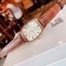 Đồng hồ nữ Julius Hàn Quốc dây da cá tính JA-703LC