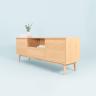 Tủ kệ tivi gỗ MOHO OSLO 201
