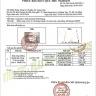 Khẩu trang 3 lớp vải kháng khuẩn - kháng nước KTR006