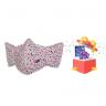 Khẩu trang Kissy che tai cho nữ bảo vệ tai và bụi mịn hiệu quả  LT-0016