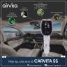 Combo Đồng hành chặng đường Airvita Car Airstone và 5S (Nhập khẩu, bảo hành chính hãng)