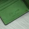 Ví nam da bò Sam Leather SAM018 - ví da nam hàng chính hãng bảo hành 1 năm