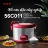 Nồi cơm điện 5.6L SATO 56C011