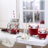 Ly nến thơm tinh dầu Bolsius Berry Delight 105g QT024331 - hương quả ngọt